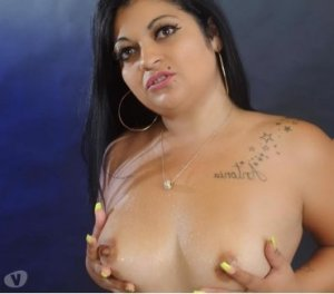 Julie-anna escort arabe Meximieux